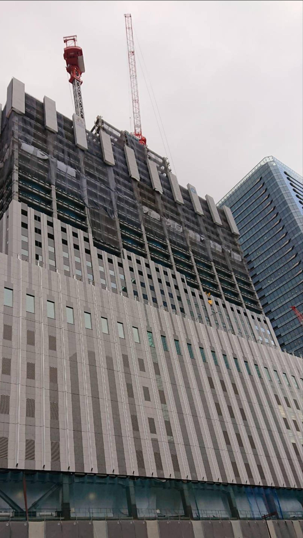 大阪の現場
